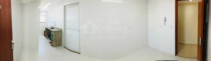 14 - Cobertura à venda Rua Padre Manuel Viegas,Vila da Penha, Rio de Janeiro - R$ 600.000 - VPCO30042 - 15
