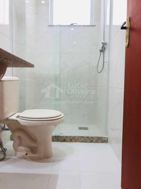 13 - Cobertura à venda Rua Padre Manuel Viegas,Vila da Penha, Rio de Janeiro - R$ 600.000 - VPCO30042 - 14