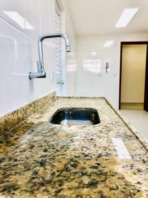 15 - Cobertura à venda Rua Padre Manuel Viegas,Vila da Penha, Rio de Janeiro - R$ 600.000 - VPCO30042 - 16