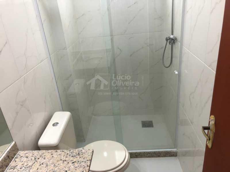 11 - Cobertura à venda Rua Padre Manuel Viegas,Vila da Penha, Rio de Janeiro - R$ 600.000 - VPCO30042 - 12