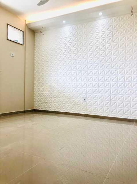06 - Cobertura à venda Rua Padre Manuel Viegas,Vila da Penha, Rio de Janeiro - R$ 600.000 - VPCO30042 - 7