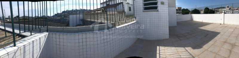 20 - Cobertura à venda Rua Padre Manuel Viegas,Vila da Penha, Rio de Janeiro - R$ 600.000 - VPCO30042 - 21