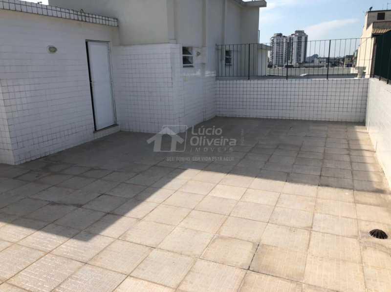 21 - Cobertura à venda Rua Padre Manuel Viegas,Vila da Penha, Rio de Janeiro - R$ 600.000 - VPCO30042 - 22