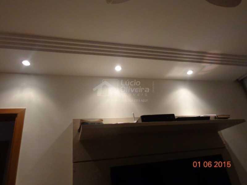 3-Quarto Casal - Apartamento à venda Estrada da Água Grande,Vista Alegre, Rio de Janeiro - R$ 270.000 - VPAP21877 - 6