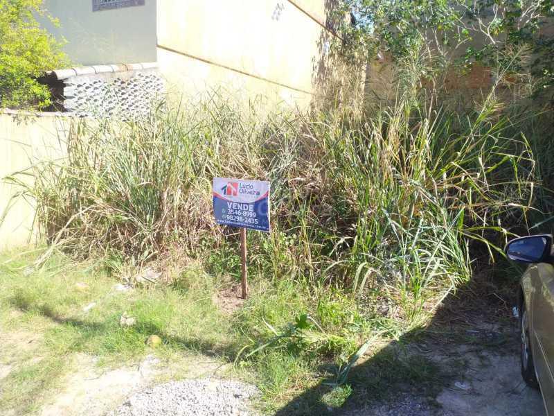 Terreno..... - Lote à venda Campo Grande, Rio de Janeiro - R$ 145.000 - VPLT00001 - 4