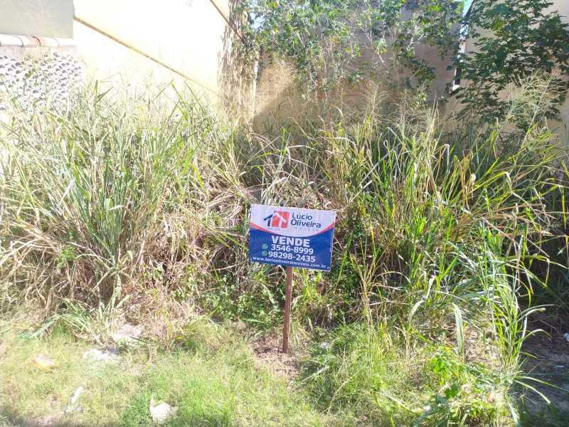 Terreno - Lote à venda Campo Grande, Rio de Janeiro - R$ 145.000 - VPLT00001 - 8