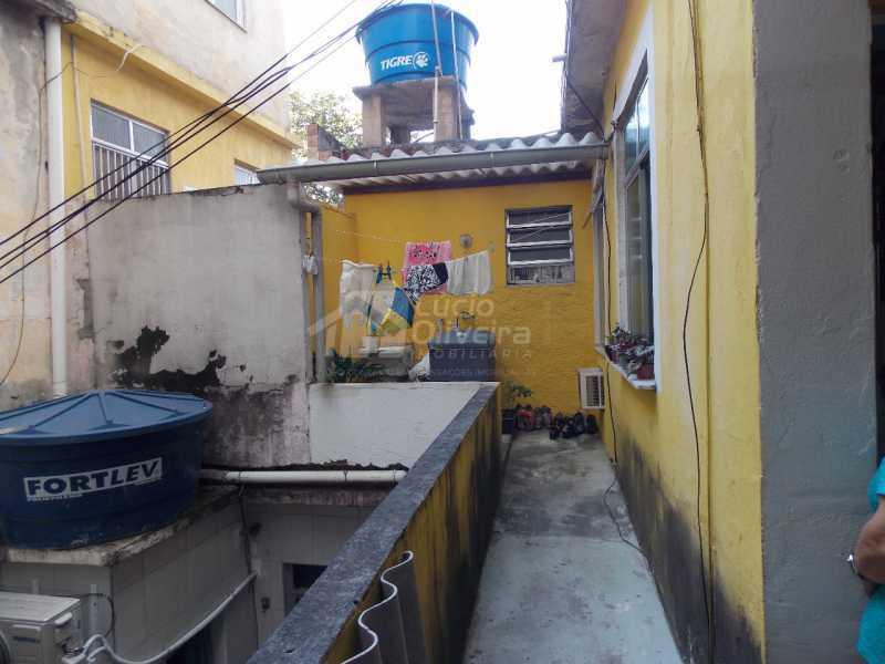 area de serviço - Casa de Vila 1 quarto à venda Penha Circular, Rio de Janeiro - R$ 170.000 - VPCV10042 - 15