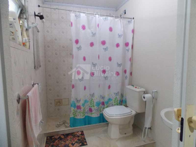 banheiro - Casa de Vila 1 quarto à venda Penha Circular, Rio de Janeiro - R$ 170.000 - VPCV10042 - 9