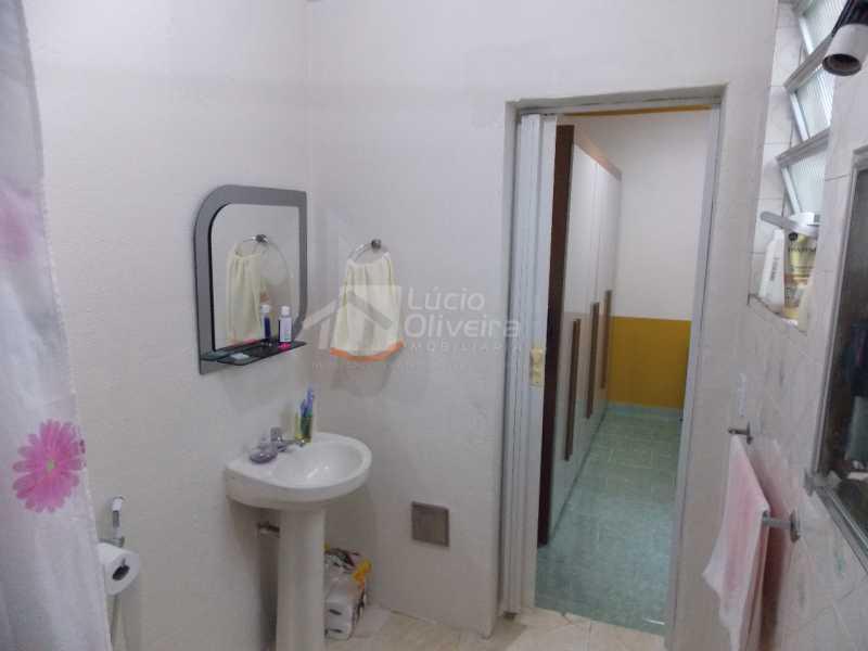 banheiro2 - Casa de Vila 1 quarto à venda Penha Circular, Rio de Janeiro - R$ 170.000 - VPCV10042 - 10