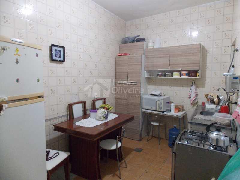 cozinha - Casa de Vila 1 quarto à venda Penha Circular, Rio de Janeiro - R$ 170.000 - VPCV10042 - 11