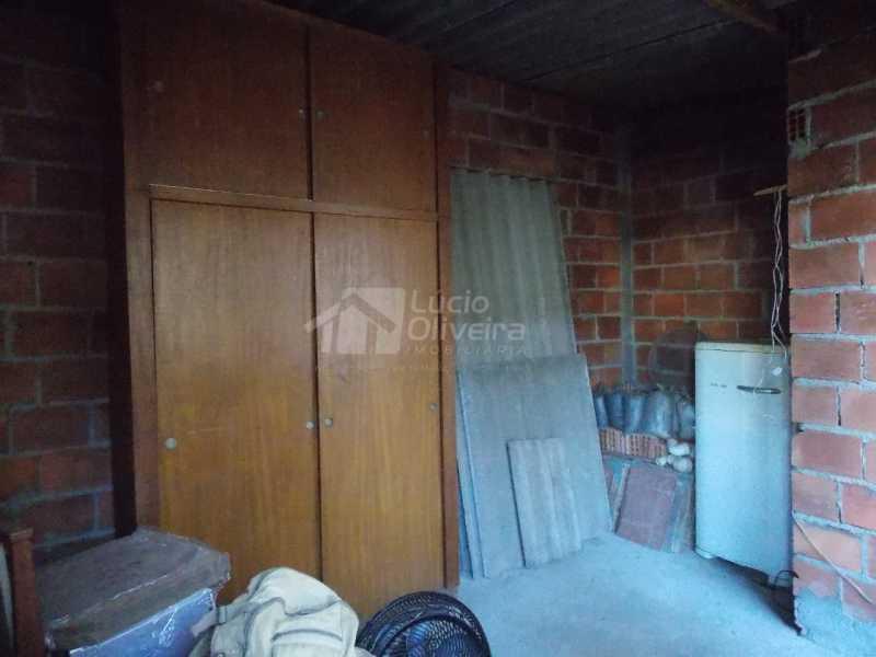 terraço2 - Casa de Vila 1 quarto à venda Penha Circular, Rio de Janeiro - R$ 170.000 - VPCV10042 - 18