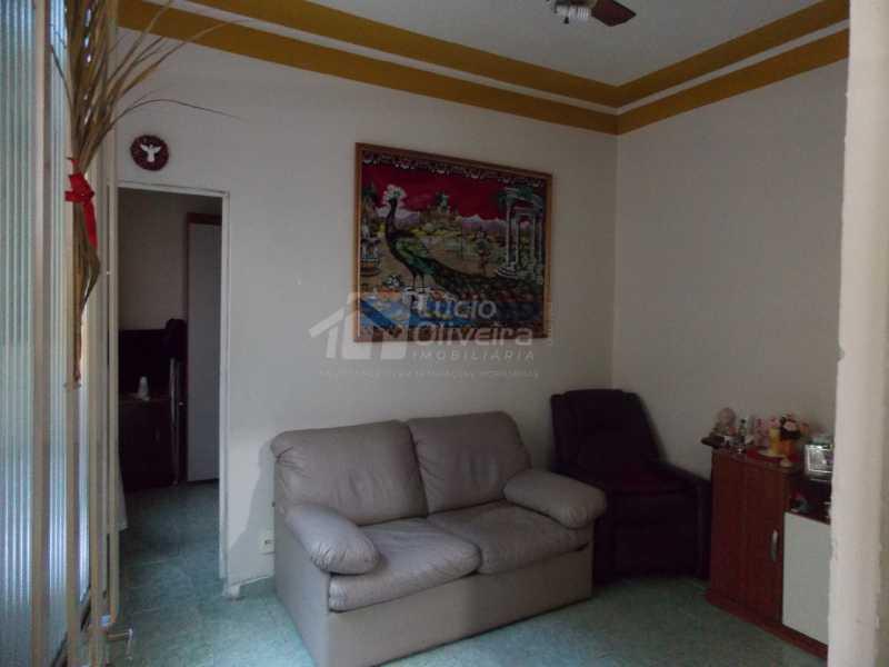 sala - Casa de Vila 1 quarto à venda Penha Circular, Rio de Janeiro - R$ 170.000 - VPCV10042 - 4