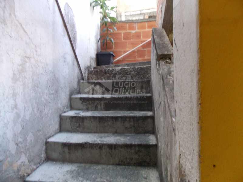 terraço 2 - Casa de Vila 1 quarto à venda Penha Circular, Rio de Janeiro - R$ 170.000 - VPCV10042 - 20