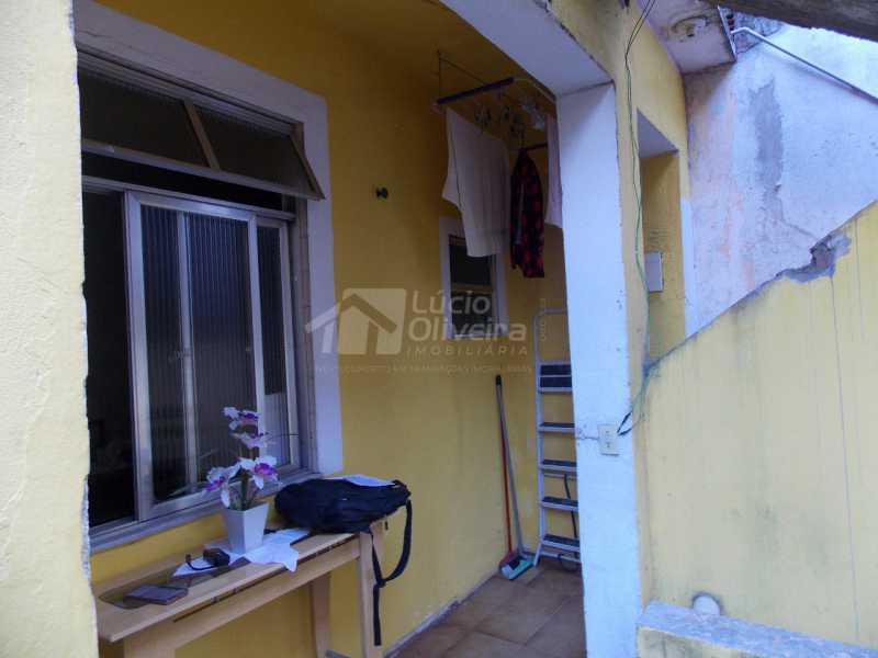 varanda - Casa de Vila 1 quarto à venda Penha Circular, Rio de Janeiro - R$ 170.000 - VPCV10042 - 1