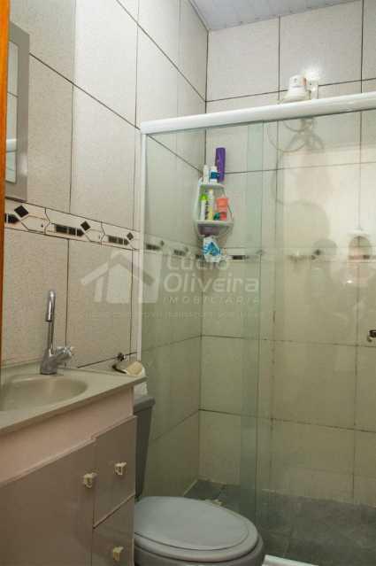 Banheiro social - Casa à venda Avenida dos Italianos,Rocha Miranda, Rio de Janeiro - R$ 395.000 - VPCA30249 - 6