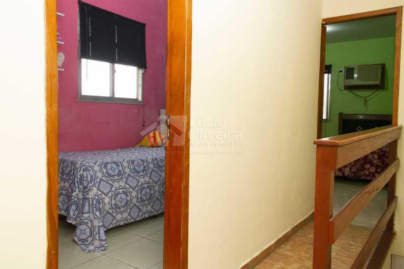 Corredsegundoar - Casa à venda Avenida dos Italianos,Rocha Miranda, Rio de Janeiro - R$ 395.000 - VPCA30249 - 7