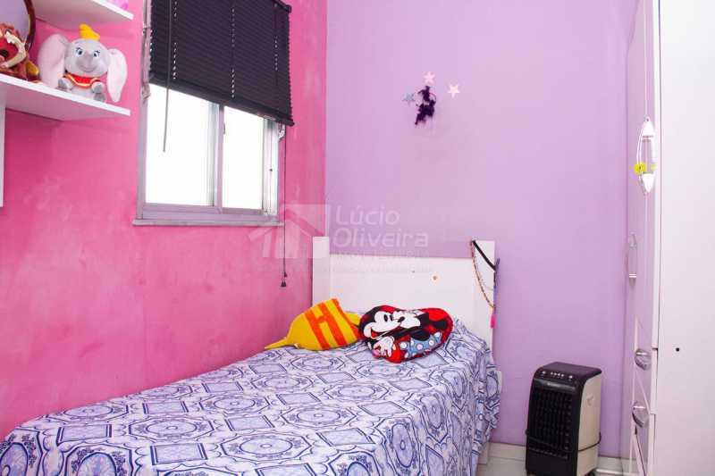 Quarto 3. - Casa à venda Avenida dos Italianos,Rocha Miranda, Rio de Janeiro - R$ 395.000 - VPCA30249 - 12