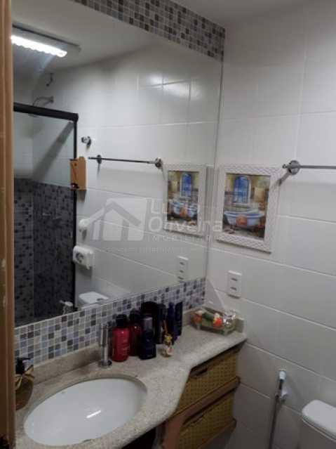 Banheiro social... - Apartamento 2 quartos à venda Tauá, Rio de Janeiro - R$ 290.000 - VPAP21884 - 12