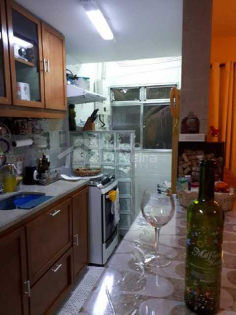 Cozinha e Area - Apartamento 2 quartos à venda Tauá, Rio de Janeiro - R$ 290.000 - VPAP21884 - 9