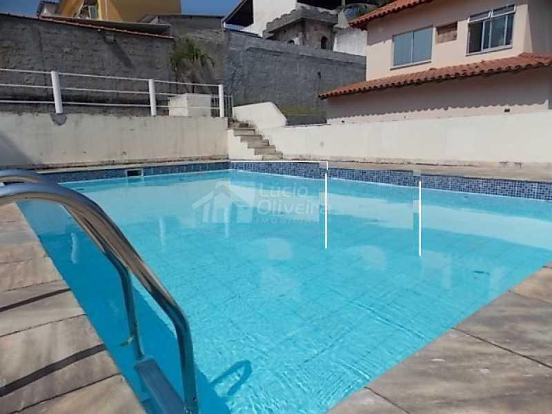 Piscina - Apartamento 2 quartos à venda Tauá, Rio de Janeiro - R$ 290.000 - VPAP21884 - 14