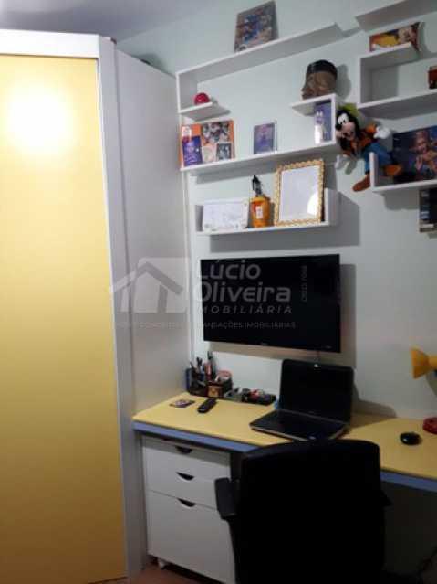 Quarto amrários.... - Apartamento 2 quartos à venda Tauá, Rio de Janeiro - R$ 290.000 - VPAP21884 - 5