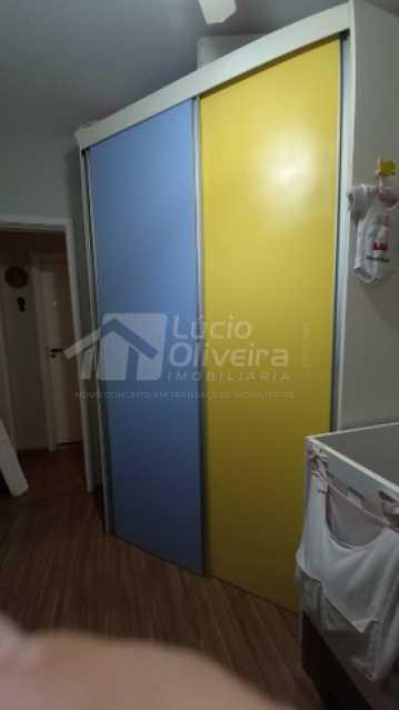 Quarto armarios - Apartamento 2 quartos à venda Tauá, Rio de Janeiro - R$ 290.000 - VPAP21884 - 4