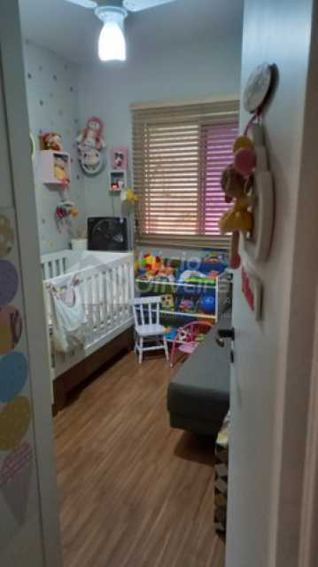 Quarto solteiro.... - Apartamento 2 quartos à venda Tauá, Rio de Janeiro - R$ 290.000 - VPAP21884 - 7