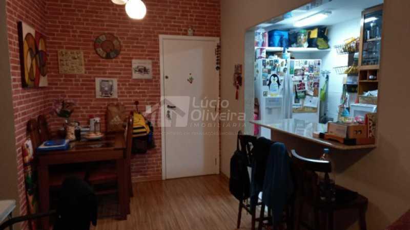 Sala ambiente - Apartamento 2 quartos à venda Tauá, Rio de Janeiro - R$ 290.000 - VPAP21884 - 1
