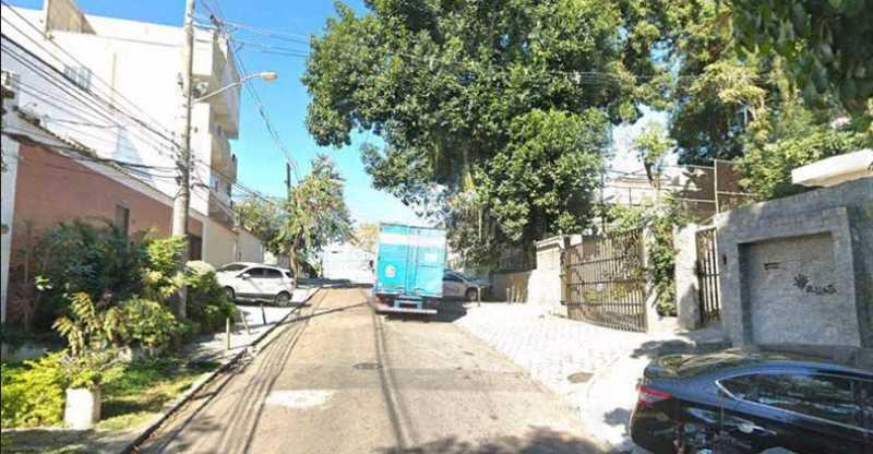 Vista Externa - Apartamento 2 quartos à venda Tauá, Rio de Janeiro - R$ 290.000 - VPAP21884 - 16