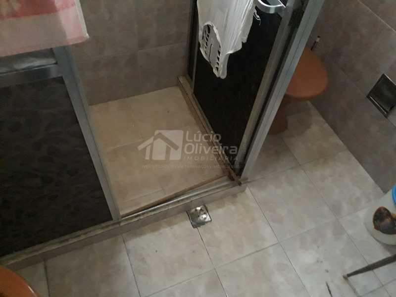 banheiro 2 - Casa 3 quartos à venda Jardim América, Rio de Janeiro - R$ 185.000 - VPCA30250 - 11