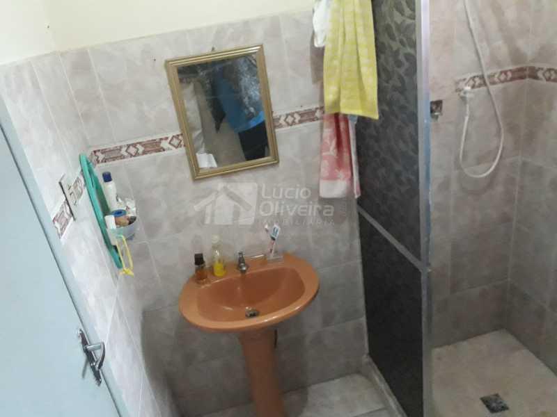 banheiro 2 - Casa 3 quartos à venda Jardim América, Rio de Janeiro - R$ 185.000 - VPCA30250 - 12