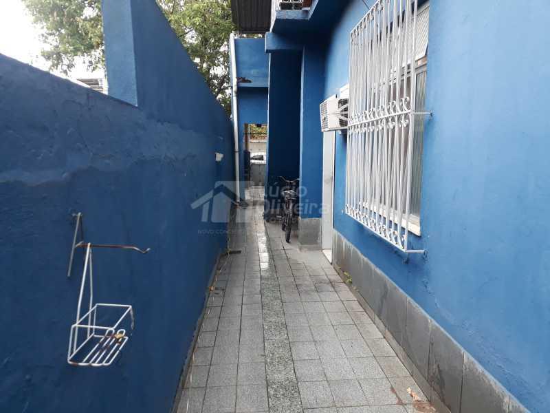 corred2 - Casa 3 quartos à venda Jardim América, Rio de Janeiro - R$ 185.000 - VPCA30250 - 3