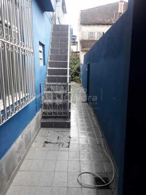 corredor - Casa 3 quartos à venda Jardim América, Rio de Janeiro - R$ 185.000 - VPCA30250 - 1