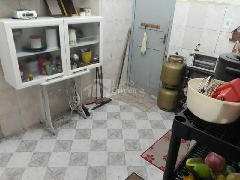 cozinha - Casa 3 quartos à venda Jardim América, Rio de Janeiro - R$ 185.000 - VPCA30250 - 14