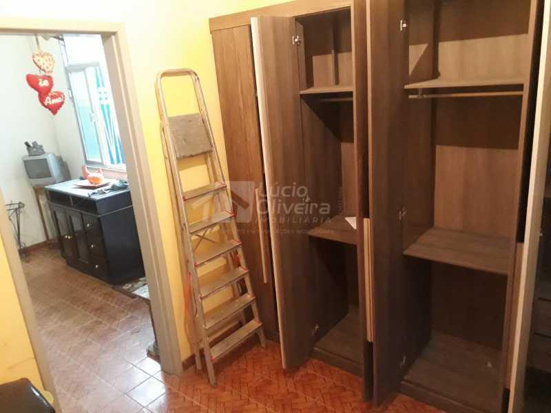 quarto 1 2 - Casa 3 quartos à venda Jardim América, Rio de Janeiro - R$ 185.000 - VPCA30250 - 6