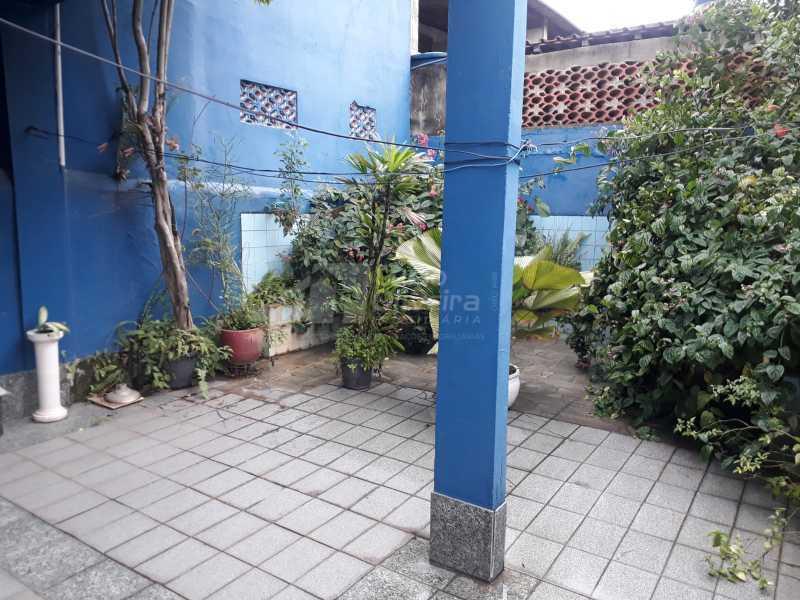 quintal - Casa 3 quartos à venda Jardim América, Rio de Janeiro - R$ 185.000 - VPCA30250 - 18