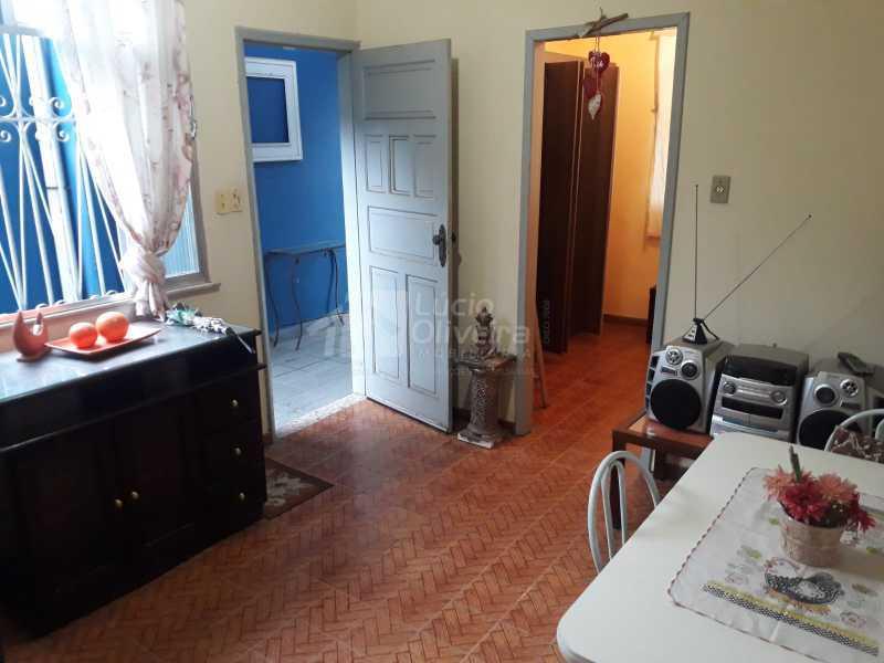 sala e quarto 1 - Casa 3 quartos à venda Jardim América, Rio de Janeiro - R$ 185.000 - VPCA30250 - 5
