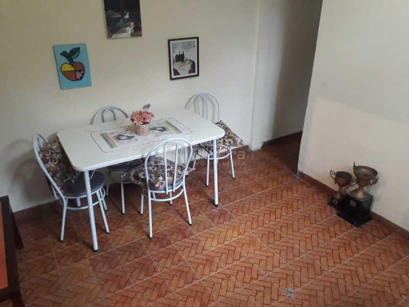 sala - Casa 3 quartos à venda Jardim América, Rio de Janeiro - R$ 185.000 - VPCA30250 - 4