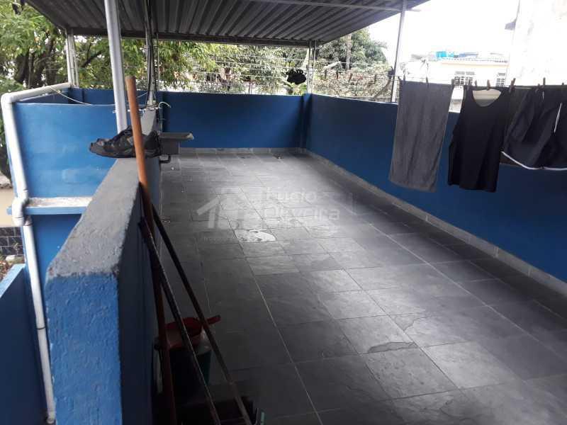 terraço 2 - Casa 3 quartos à venda Jardim América, Rio de Janeiro - R$ 185.000 - VPCA30250 - 19