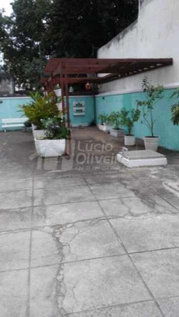 Area lazer - Apartamento 3 quartos à venda Todos os Santos, Rio de Janeiro - R$ 275.000 - VPAP30499 - 13