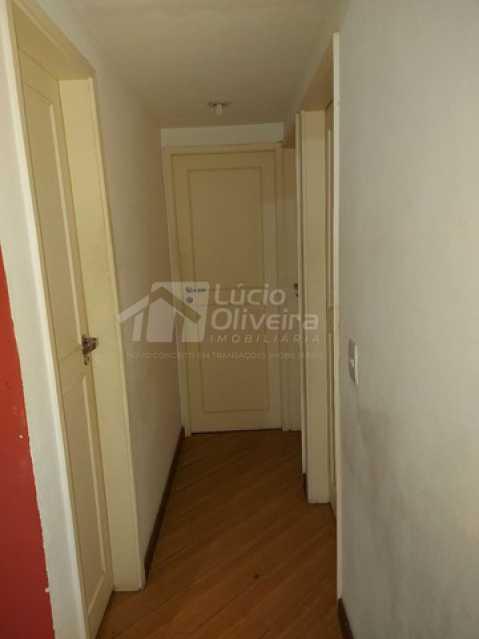 Circulação - Apartamento 3 quartos à venda Todos os Santos, Rio de Janeiro - R$ 275.000 - VPAP30499 - 3