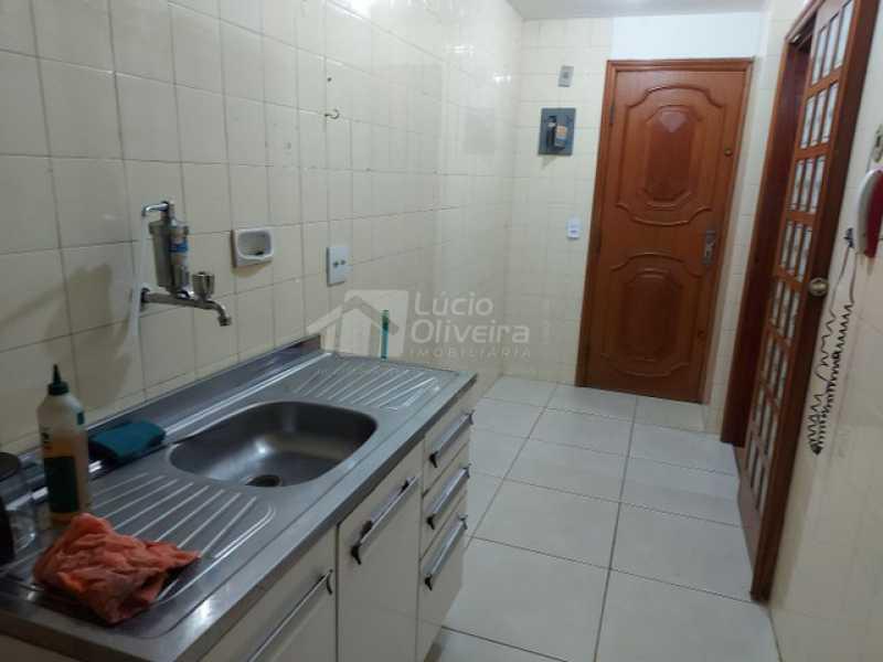 Cozinha - Apartamento 3 quartos à venda Todos os Santos, Rio de Janeiro - R$ 275.000 - VPAP30499 - 9