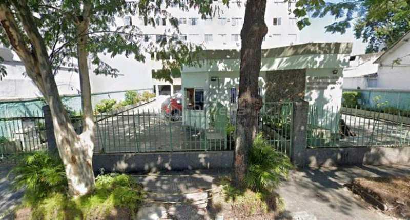 Estacionamento - Apartamento 3 quartos à venda Todos os Santos, Rio de Janeiro - R$ 275.000 - VPAP30499 - 18