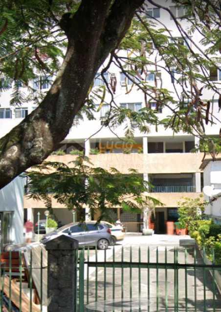 Garagem - Apartamento 3 quartos à venda Todos os Santos, Rio de Janeiro - R$ 275.000 - VPAP30499 - 20