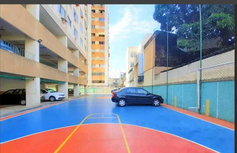 Graagem e area comum - Apartamento 3 quartos à venda Todos os Santos, Rio de Janeiro - R$ 275.000 - VPAP30499 - 16