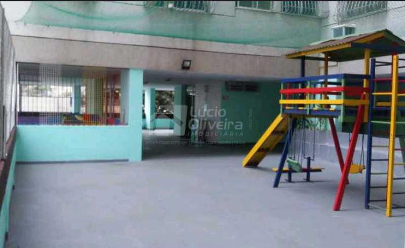 Play ground - Apartamento 3 quartos à venda Todos os Santos, Rio de Janeiro - R$ 275.000 - VPAP30499 - 14