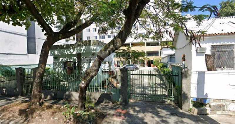 Portaria - Apartamento 3 quartos à venda Todos os Santos, Rio de Janeiro - R$ 275.000 - VPAP30499 - 19