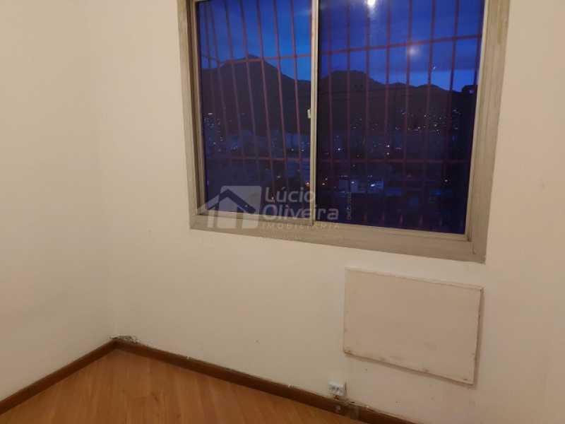 Quarto solteiro... - Apartamento 3 quartos à venda Todos os Santos, Rio de Janeiro - R$ 275.000 - VPAP30499 - 8