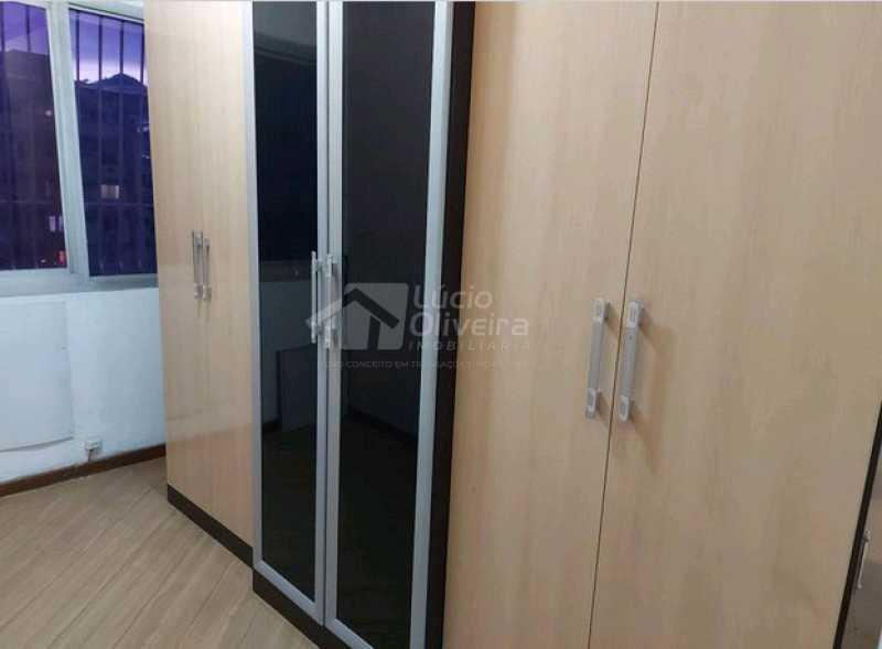 Quarto solteiro.. - Apartamento 3 quartos à venda Todos os Santos, Rio de Janeiro - R$ 275.000 - VPAP30499 - 7