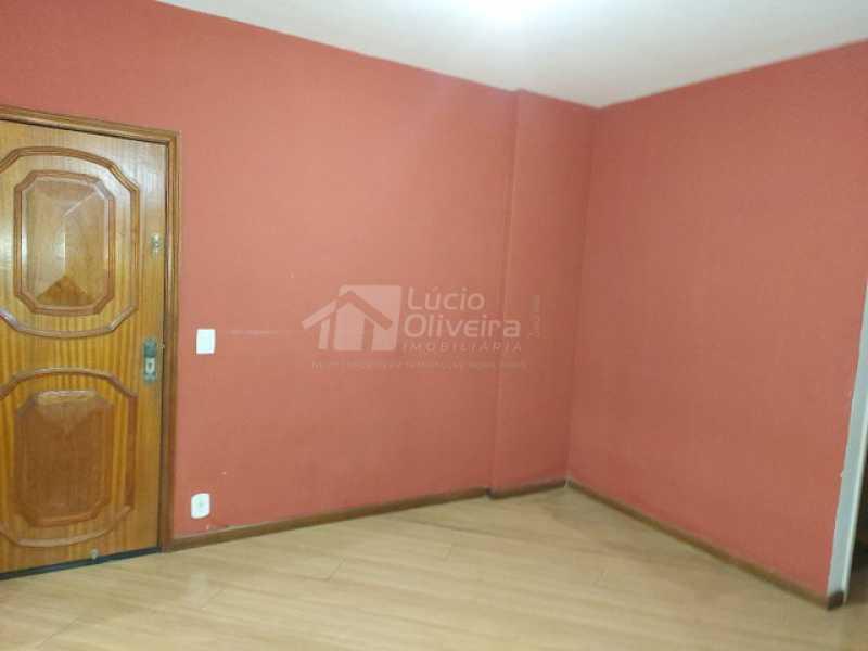 1- Sala ambiente - Apartamento 3 quartos à venda Todos os Santos, Rio de Janeiro - R$ 275.000 - VPAP30499 - 1